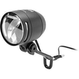 Busch + Müller Lumotec IQ-XS T Senso Plus Front Lighting black